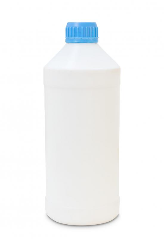 Isopropyl alcohol, which can be used to make an instant cold pack.