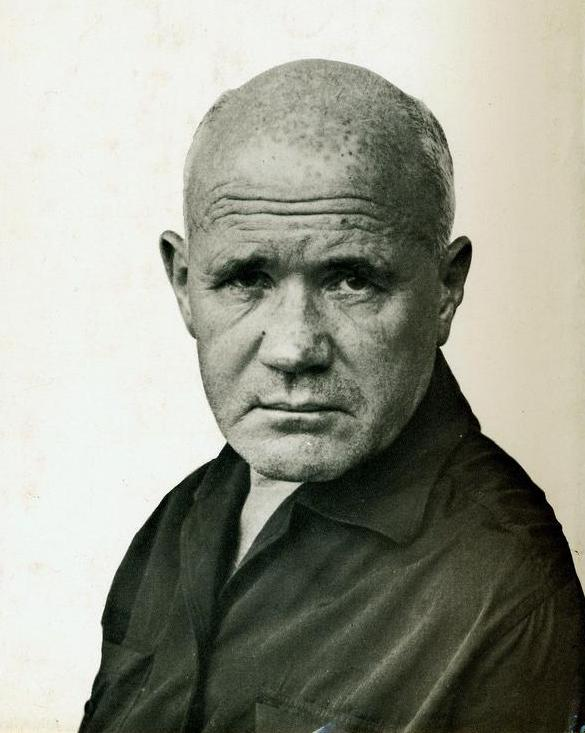 Jean Genet Who Were the Absurdist