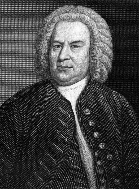 Viola solos may be found in Bach's Baroque-era viola adaptations.