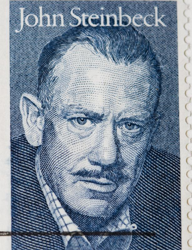 John Steinbeck's writings are considered to be sympathetic to the common man.
