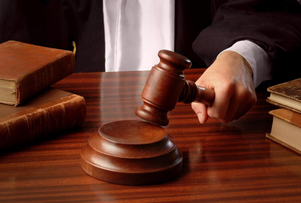 Rules of evidence can be used to assist the judge or jury.