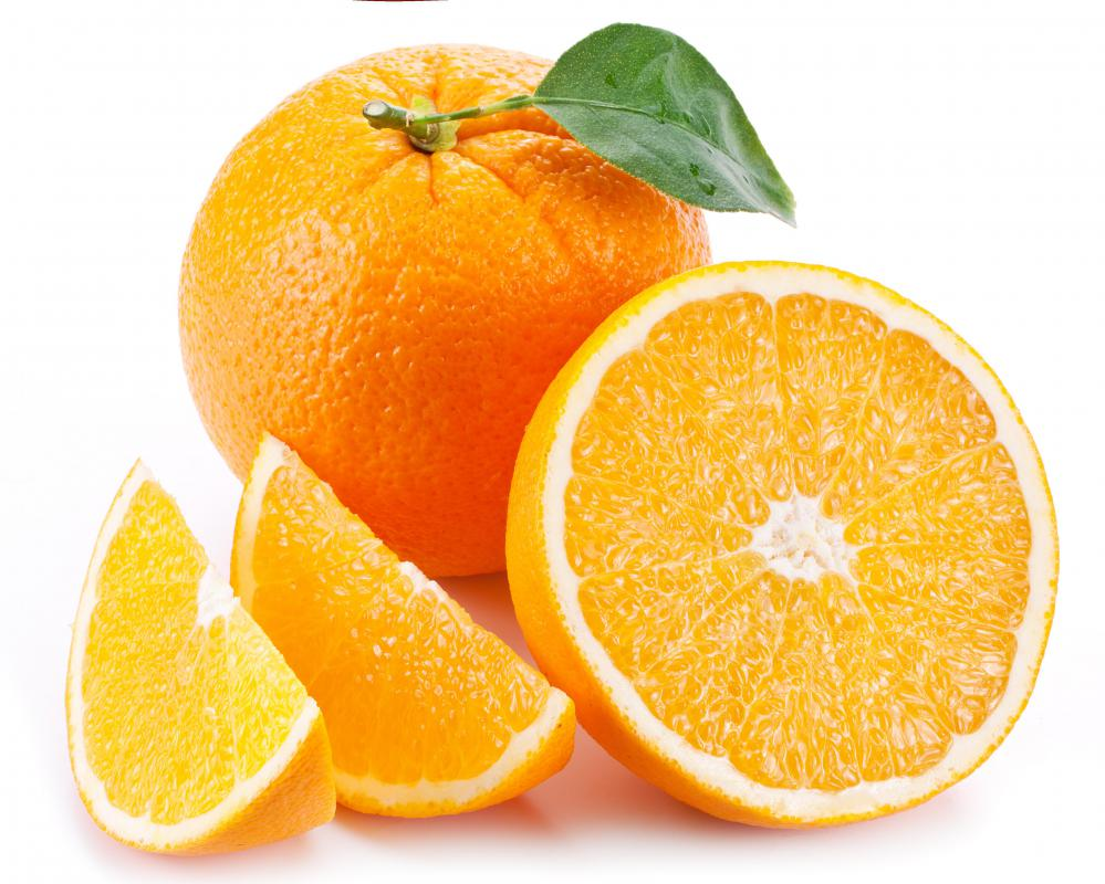 Vitamin C, which can be found in most citrus fruits, can help circulation.