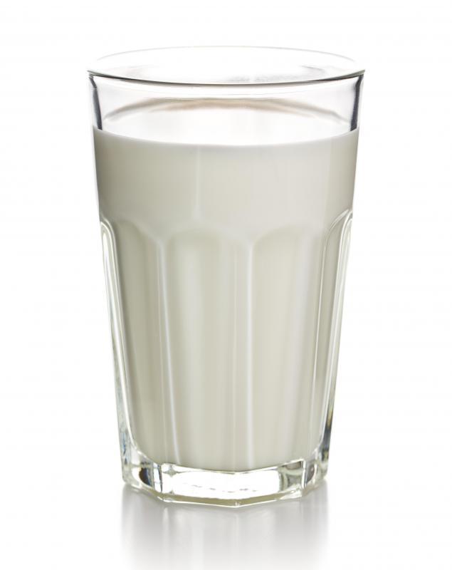bevat kefir calcium