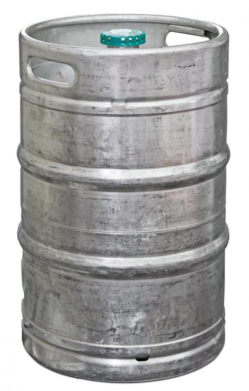 Having a keg party with friends and family is one good activity for the Fourth of July.