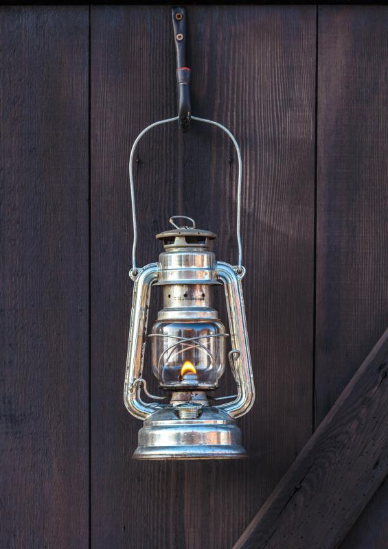 Kerosene, like that used in lamps, can be used to remove tar.
