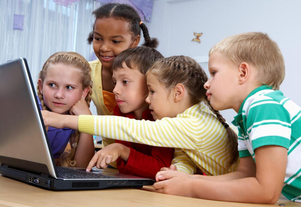 Image result for kids computer'
