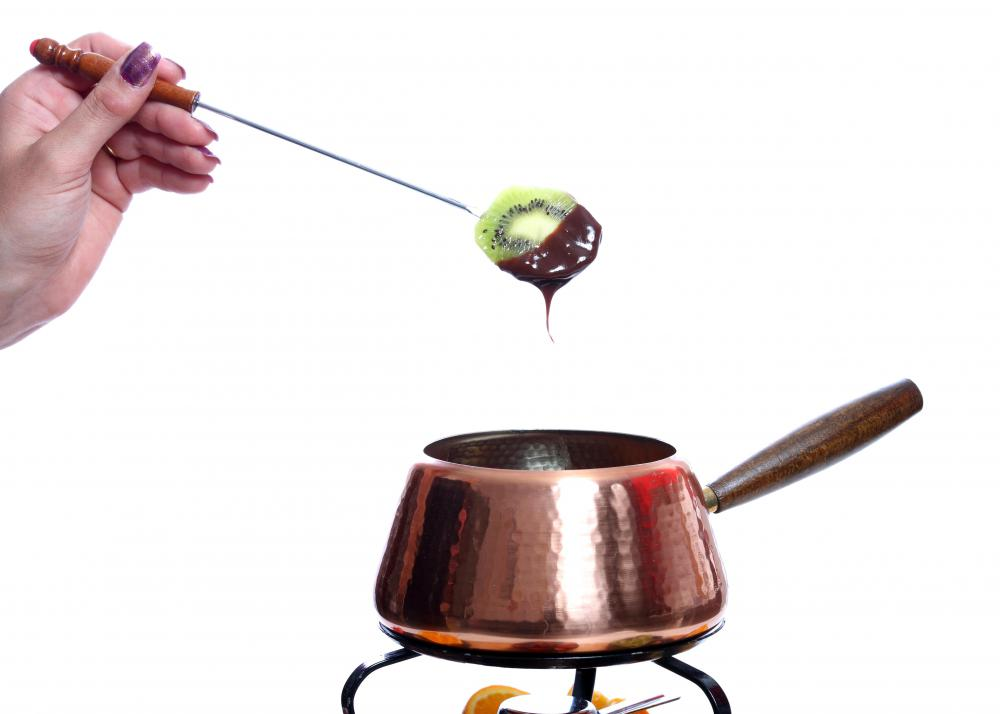 In Europe, a hot pot is known as a fondue.
