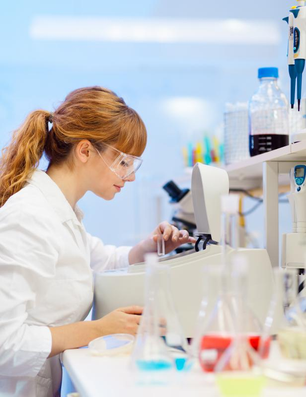 How Do I Choose The Best Food Science Jobs With Pictures