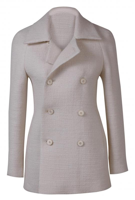 What Should I Consider When Buying a Wool Coat? (with pictures)