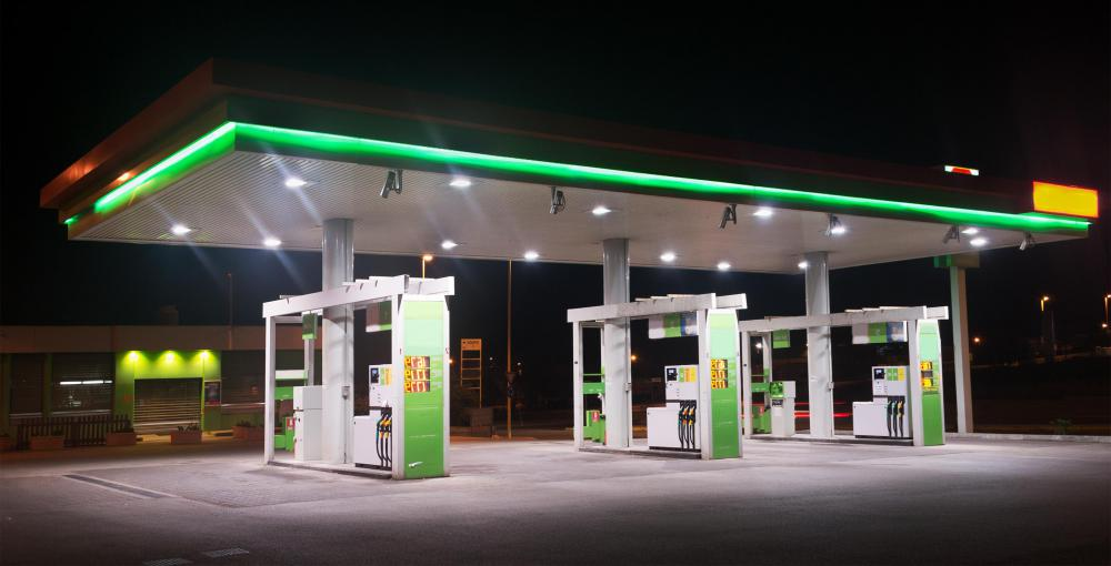 Commercially available biodiesel often costs more than other fuel, and not many stations sell it.