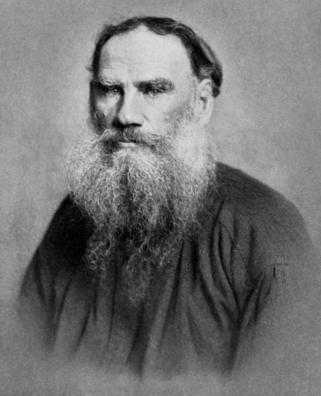 what is tolstoys opinion of violence Before and after after the ball: variations on the theme of stress the tolstoyan denunciation of the czarist establishment as based on hypocrisy and violence even in marriage, was characteristic of late tolstoy in the opinion of pozdnyshev (the kreutzer sonata), marriage is.