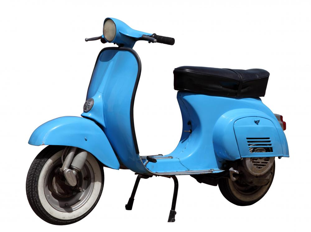 Honda Scooter Index | Motor Scooter Guide