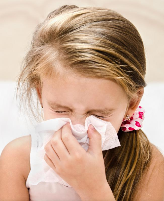People with allergies are at a higher risk of developing a mucocele inside their sinuses.