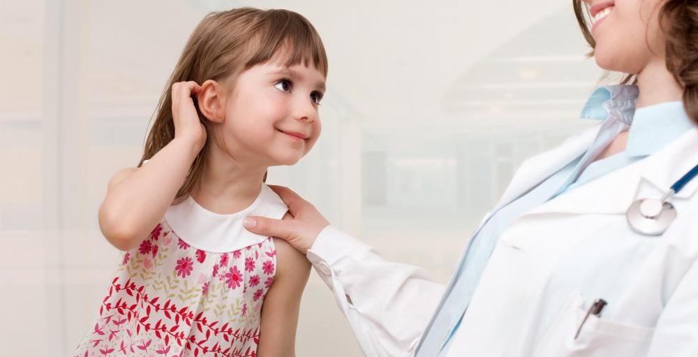 Children may develop a number of medical issues in their bones.