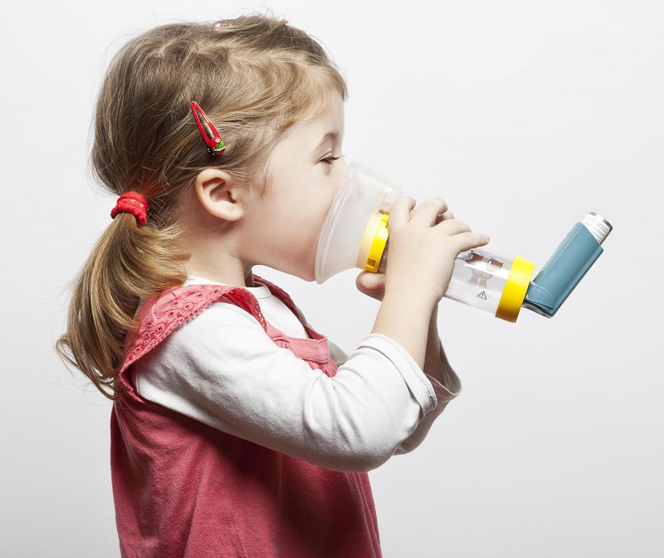 Asthma and bronchitis may affect the function of the respiratory system.