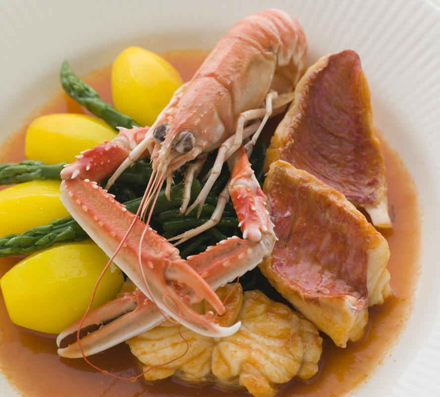 U S Cooking: What Is Creole Food? (with Pictures