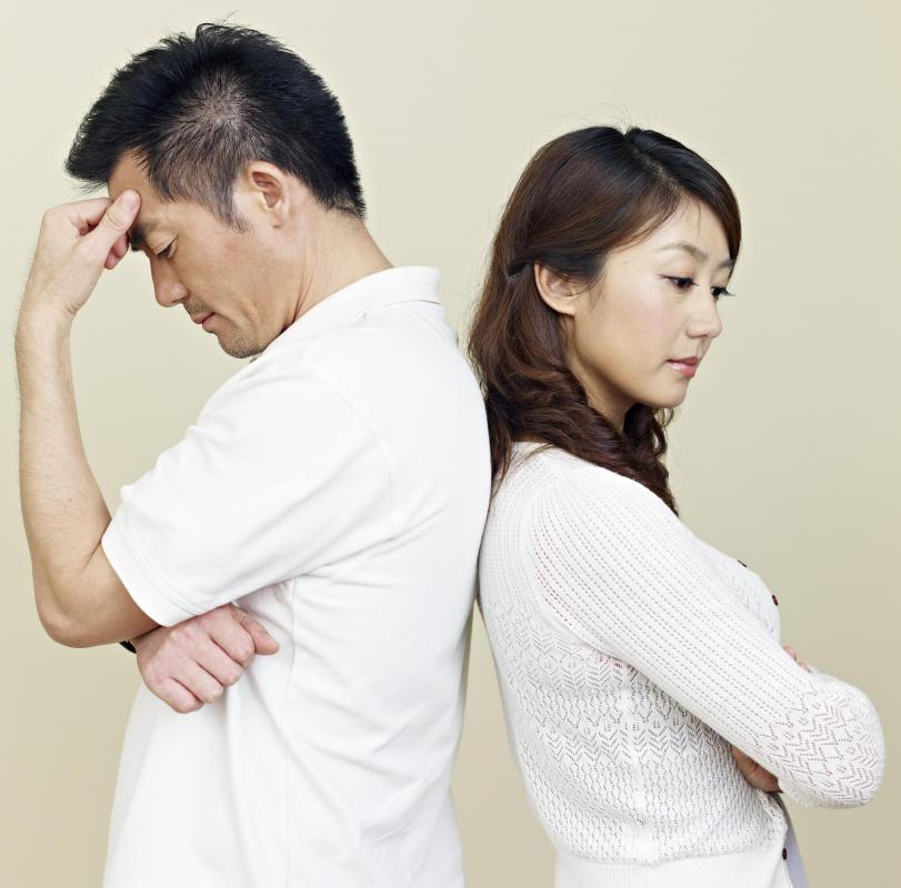 Couples counseling addresses the problems in romantic relationships.