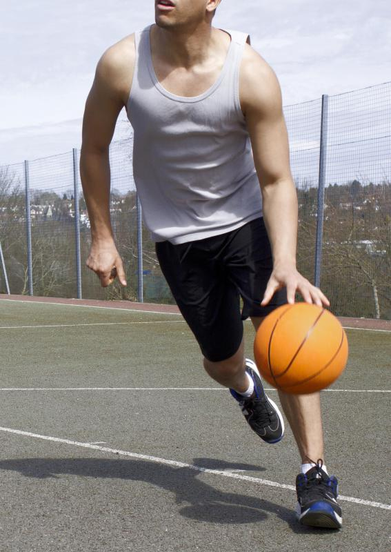 Sports leagues may have participants sign a waiver to prevent lawsuits in the case of injury.