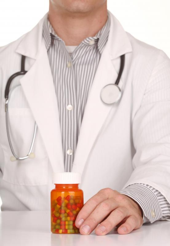 Doctors on demand are able to write prescriptions.