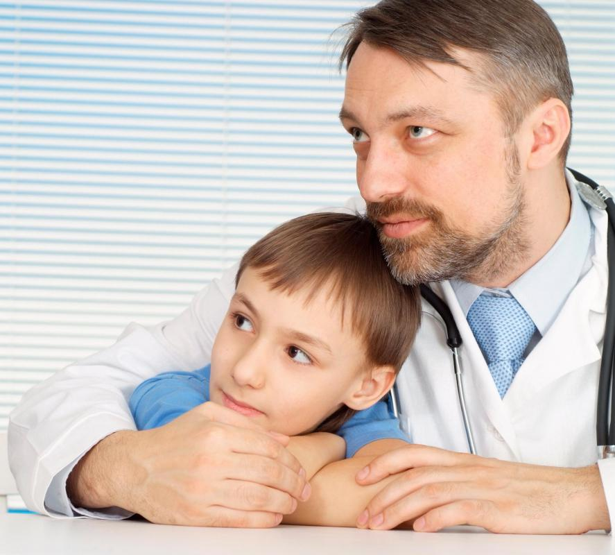 A heart surgeon may choose to specialize in pediatric heart issues.