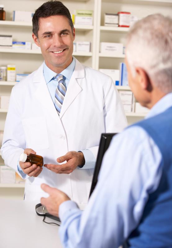 Medication may be helpful in treating testicular ache.