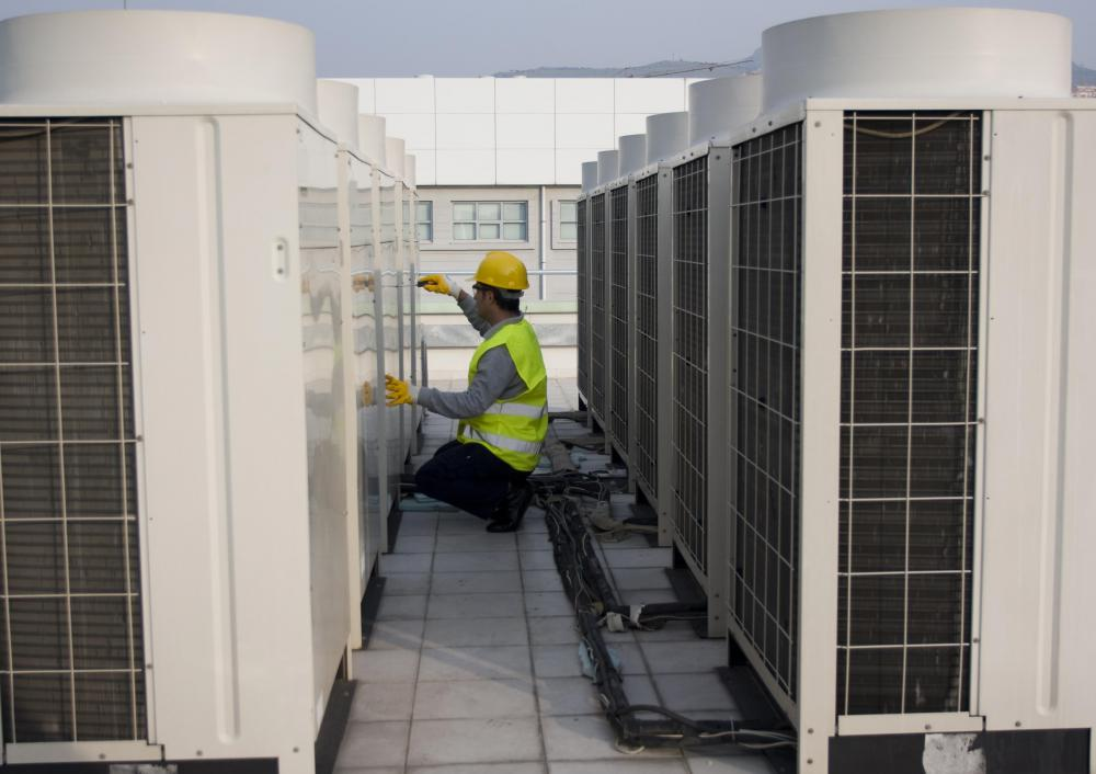 Continuing advances in refrigeration technology have produced safe alternative refrigerants and efficient machines that require a fraction of the refrigerant chemicals used by older units.
