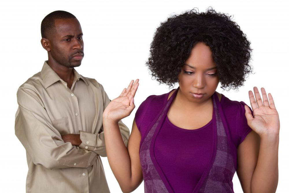 frustration of american spouses How to deal with disrespectful people  will only increase our own frustration and anger, whereas the point is to try to diffuse our negative feelings.