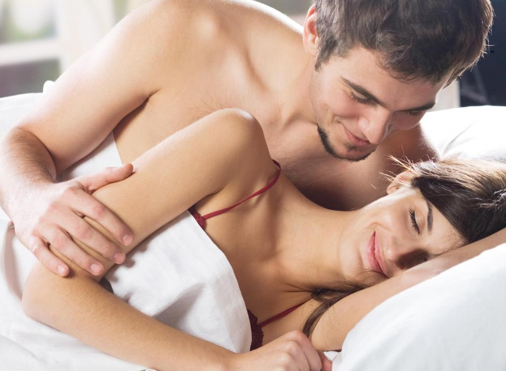 Winstrol has been known to cause both increases and decreases in sexual desire.