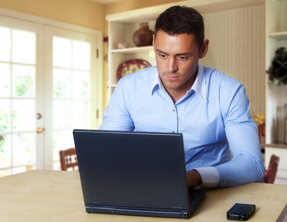 Telecommuting eliminates the need for costs such as office space and utilities.