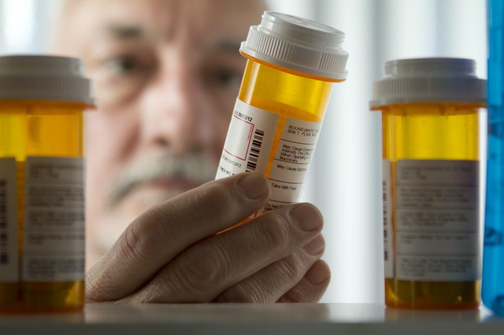 It is important to learn about the side effects associated with different prescription medications.