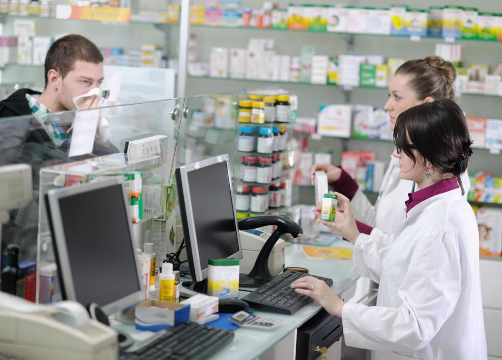 Within the general category of medical reimbursements, a pharmacy reimbursement is related to a drug cost.
