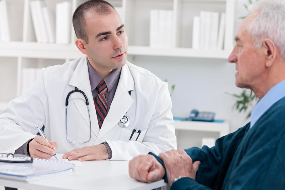 Consulting a doctor can lead to early diagnosis and more effective treatment of testicular atrophy.