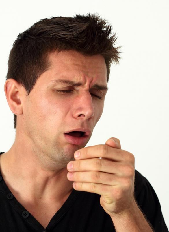 Identifying a cough's cause can help determine the right remedy.