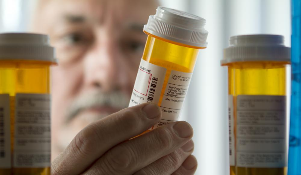 Online prescriptions have been criticized for the potential of abuse.
