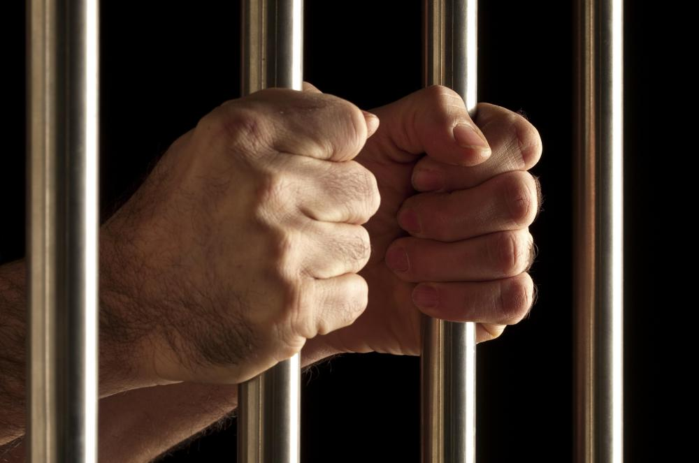 Those found guilty of a Class 2 felony are often sent to prison.