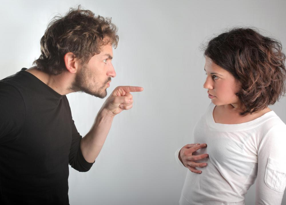 Manipulative And Foreign Women As 104
