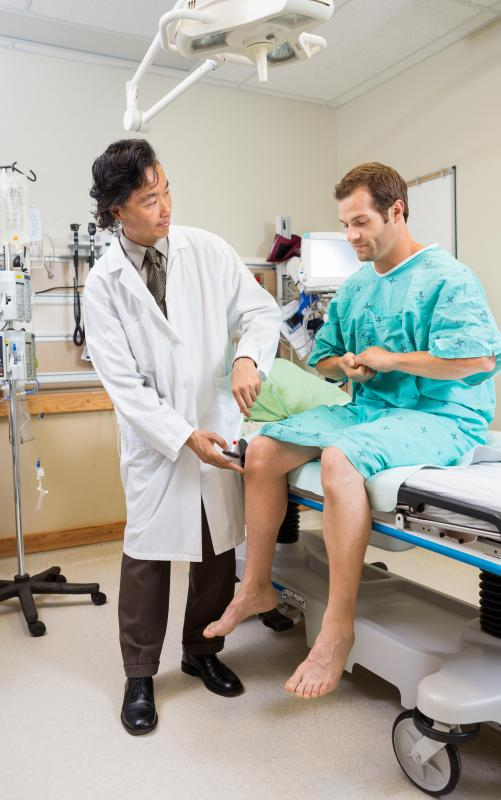 Regular prostate exams are essential to maintaining good health after reaching the age of 40.