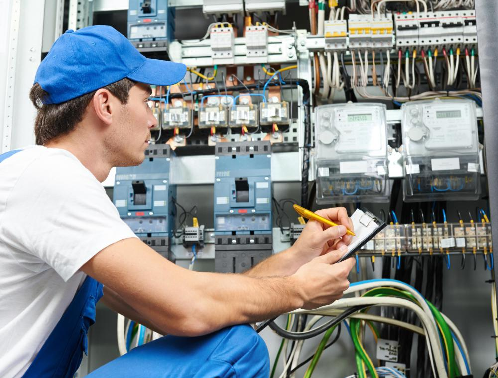 what are the different types of electrical wiring rh wisegeek com electrical wiring work in chennai electrical wiring worn