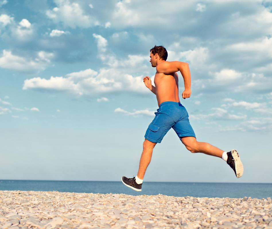 The best shorts for the running portion of a triathlon are lightweight and wick moisture away from the body.