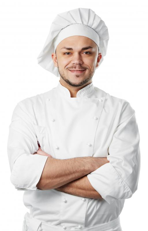 A personal chef should be experienced in preparing meals that match his employer's preferred cuisine.