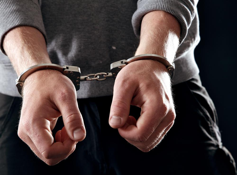 Individuals who are arrested may secure a bail bond to gain pre-trial release from custody.