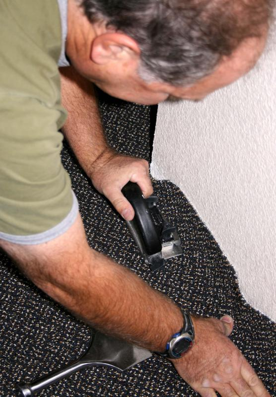 Knowing the dimensions of the hallway will help in installing the carpet correctly.