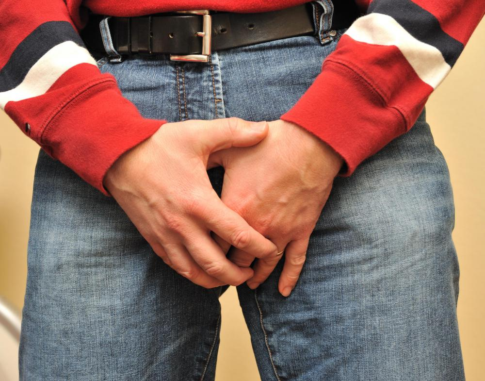 Testicle pain is one of the most common signs of testicular cancer.