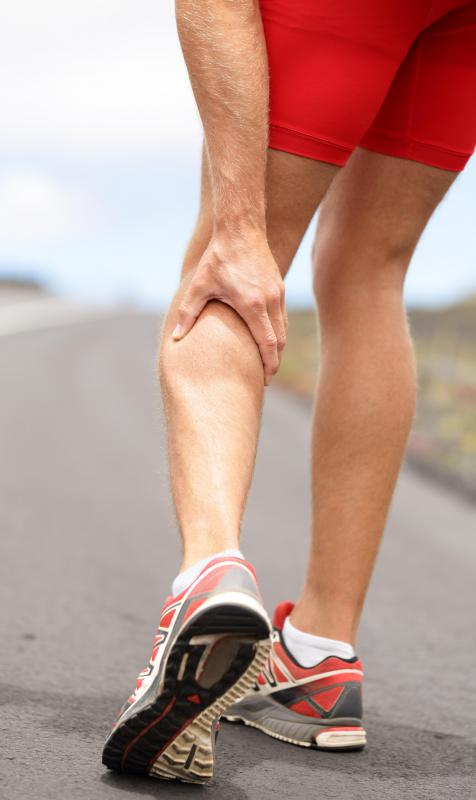 Muscle cramps and pain can be a side effect cholinergic drugs.