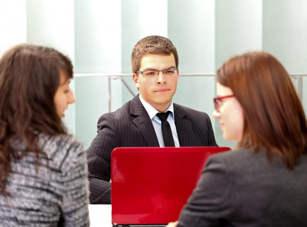 Objectives of HR planning may include changing a company's interviewing process or methods.