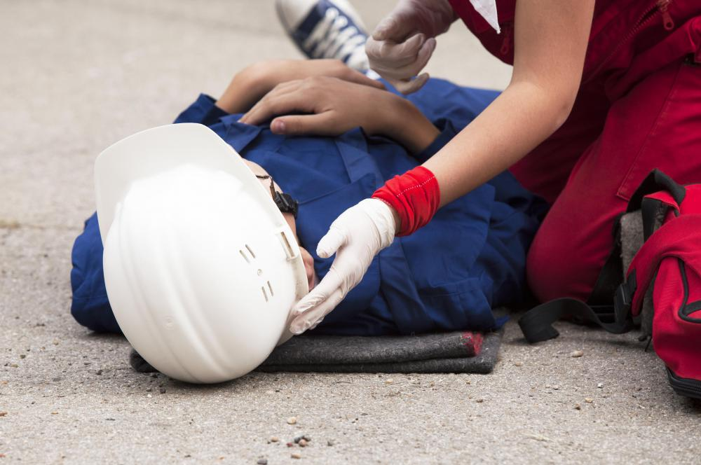 Class action lawsuits may be filed by injured workers after they experience multiple accidents.