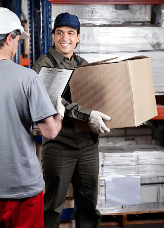 Economic order quantity relies on the vendor's ability to produce and deliver items within a consistent amount of time.