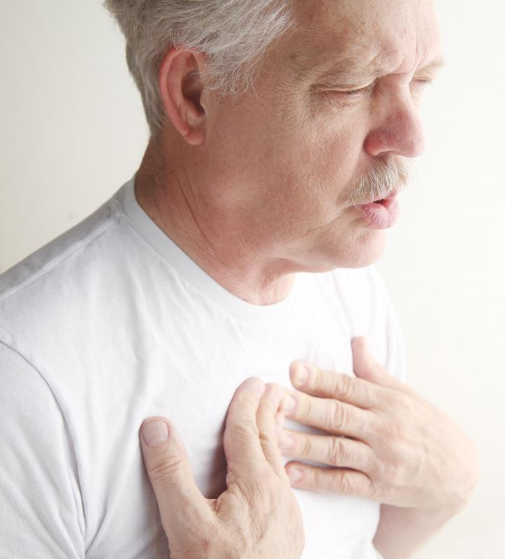 Capecitabine Side Effects Chest Pain