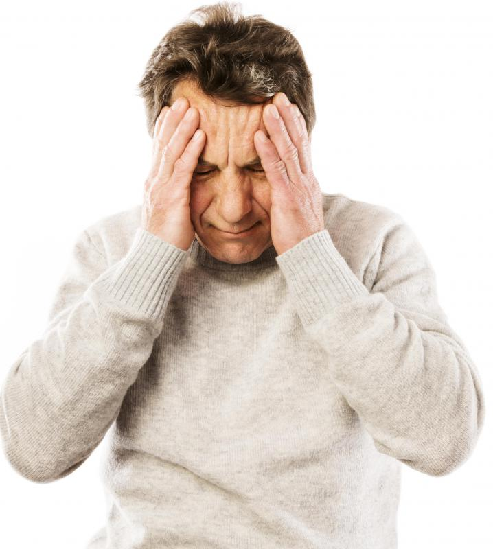Dizziness may occur as a result of altered heart rate.