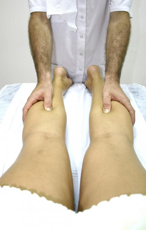 Myopractic Muscle Therapy utilizes deep muscle therapy to relieve chronic pain.
